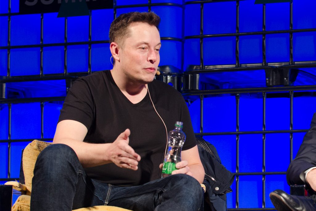 Elon Musk's Marketing Genius: How to Pay Zero Dollar for Your Business Marketing